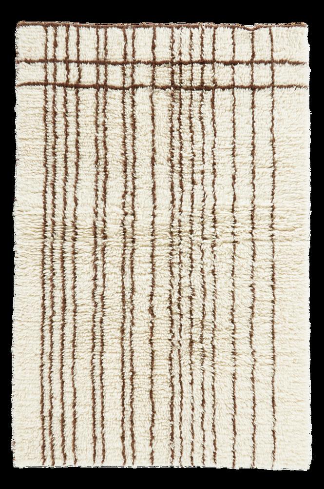 URURI ullmatta 160×230 cm