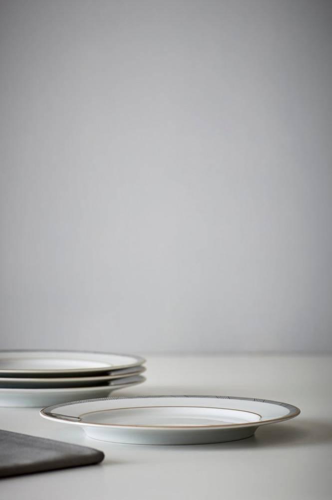 BEATRICE assiett 2-pack ø 20 cm