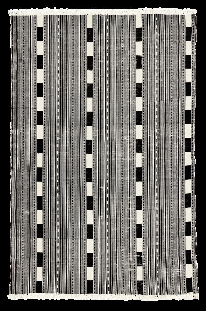 ATTIMIS bomullsmatta 200×300 cm