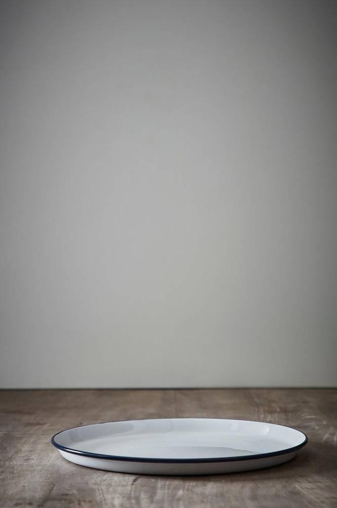 MADISON uppläggningsfat ø 34 cm