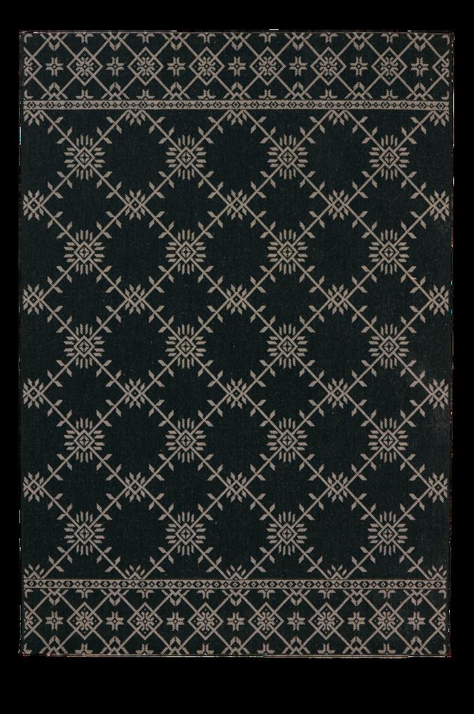 MADDALONI bouclématta 160×230 cm
