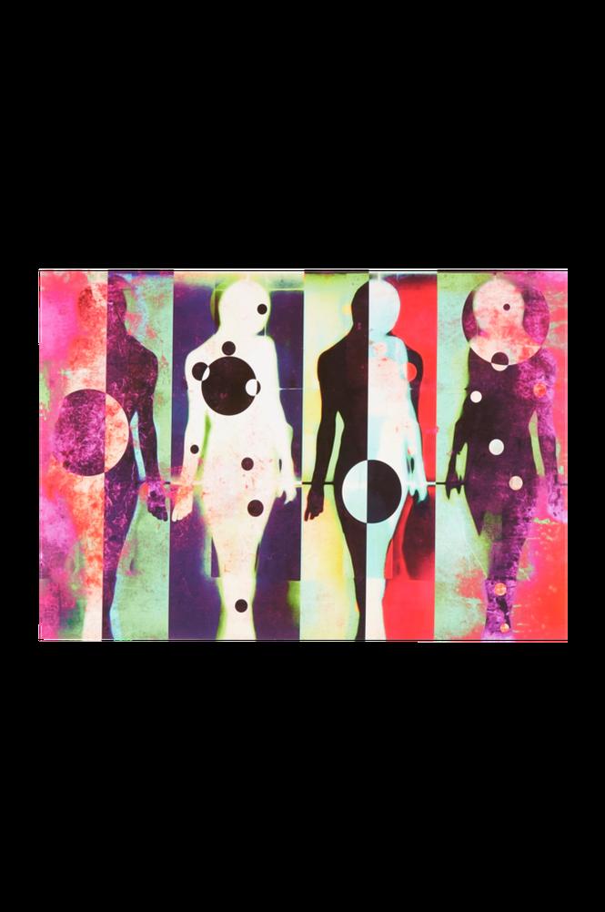 SOULMATE poster 100×70 cm