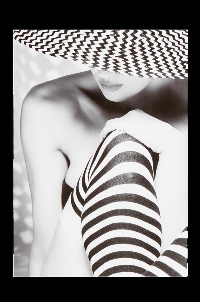 STRIPE poster 50×70 cm