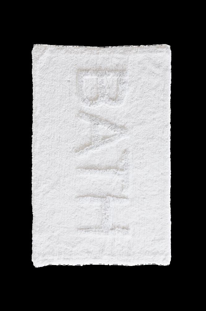 BATH badrumsmatta 50×80 cm