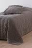 Bilde av TIRA sengeteppe - Enkeltseng 180x260 cm