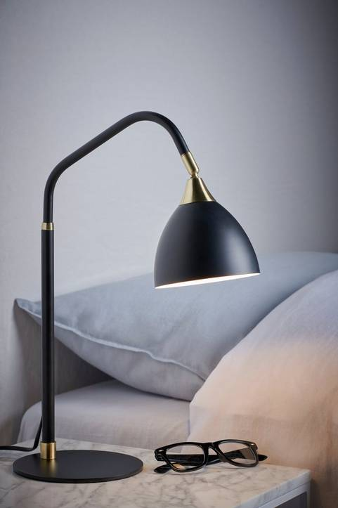 LUIS bordslampa – Jotex