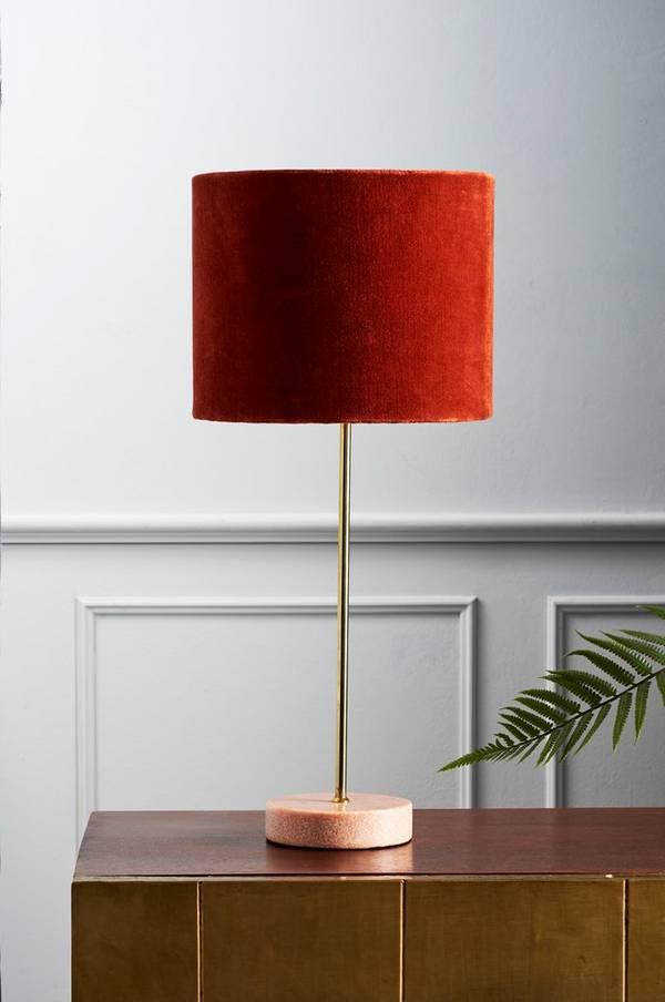Bilde av AMSTERDAM bordlampe - 30151