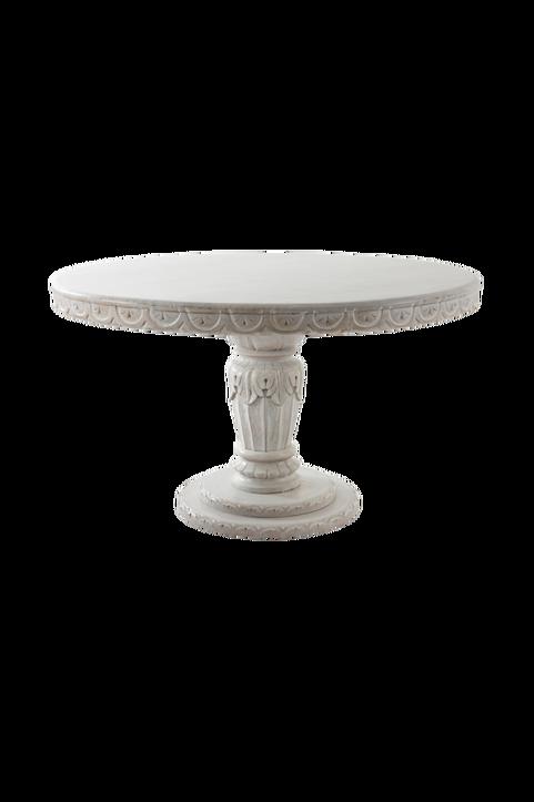 CHENNAI matbord ø 110 cm