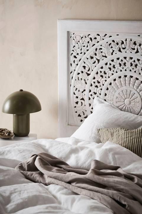 AIZA sänggavel 120 cm