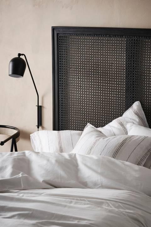 ALMORA sänggavel 120 cm