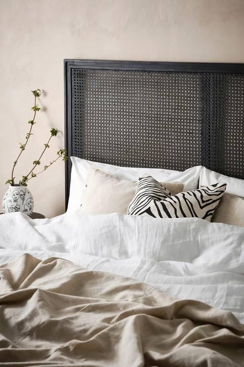 ALMORA sänggavel 160 cm