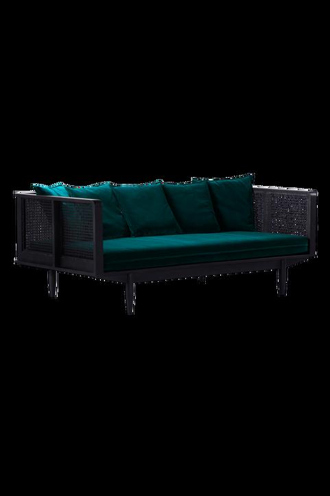 BIG SUR soffa 3-sits/dagbädd
