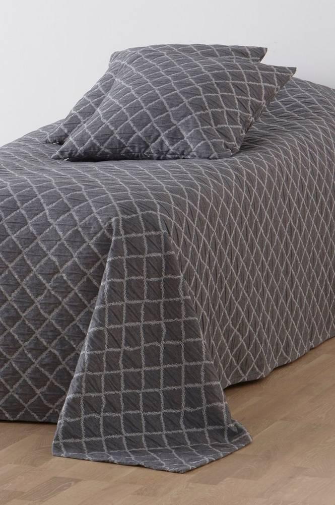 ANEXO överkast – enkelsäng 180×260 cm