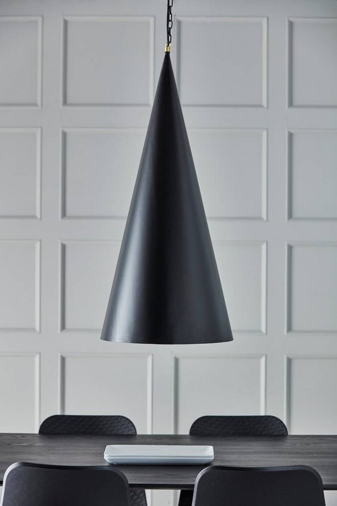 Bilde av BASTILLE LARGE taklampe
