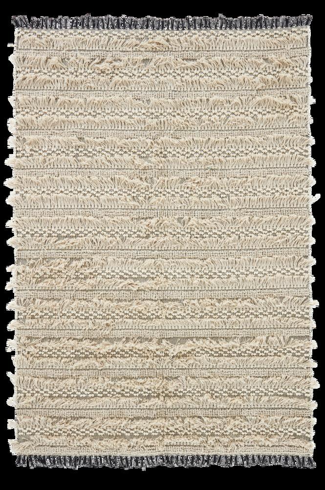 AGUJA bomullsmatta 160×230 cm