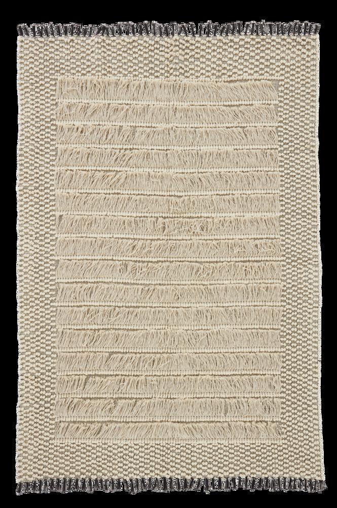 CEBOLLA bomullsmatta 160×230 cm