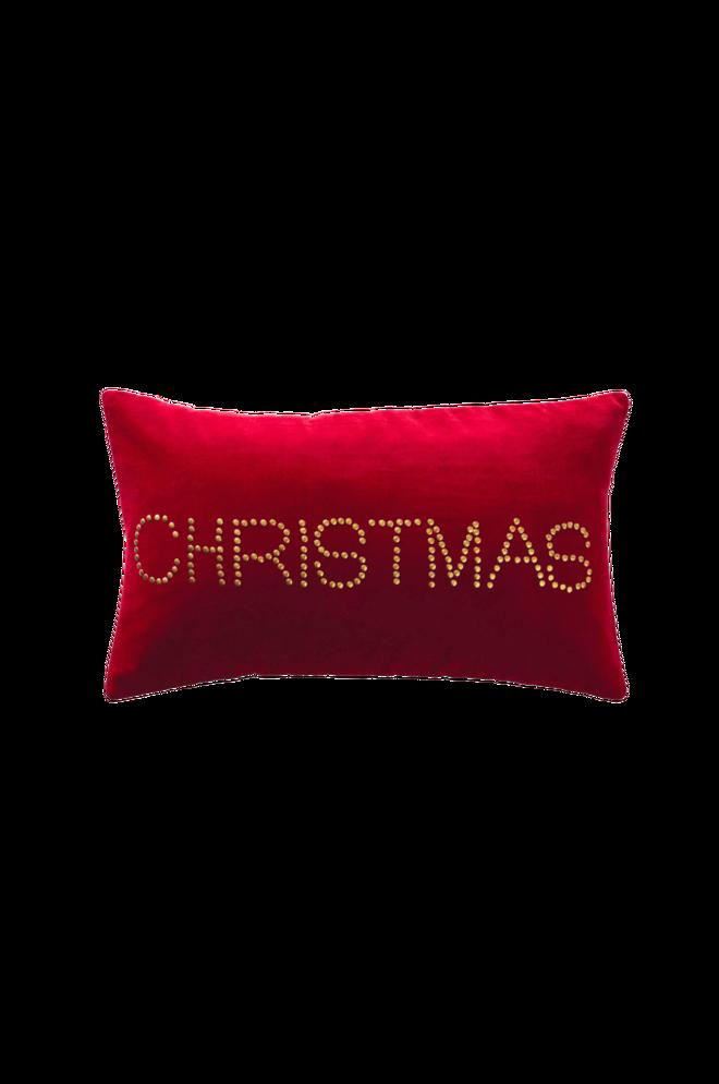 Bilde av CHRISTMAS putetrekk 50x30 cm