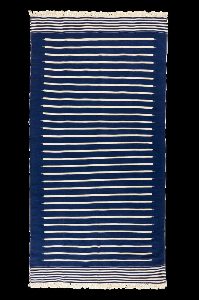 GILA bomullsmatta 160×300 cm
