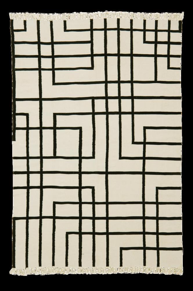 MARANA bomullsmatta 160×230 cm