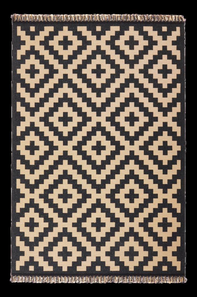 ZELE jutematta 160×230 cm
