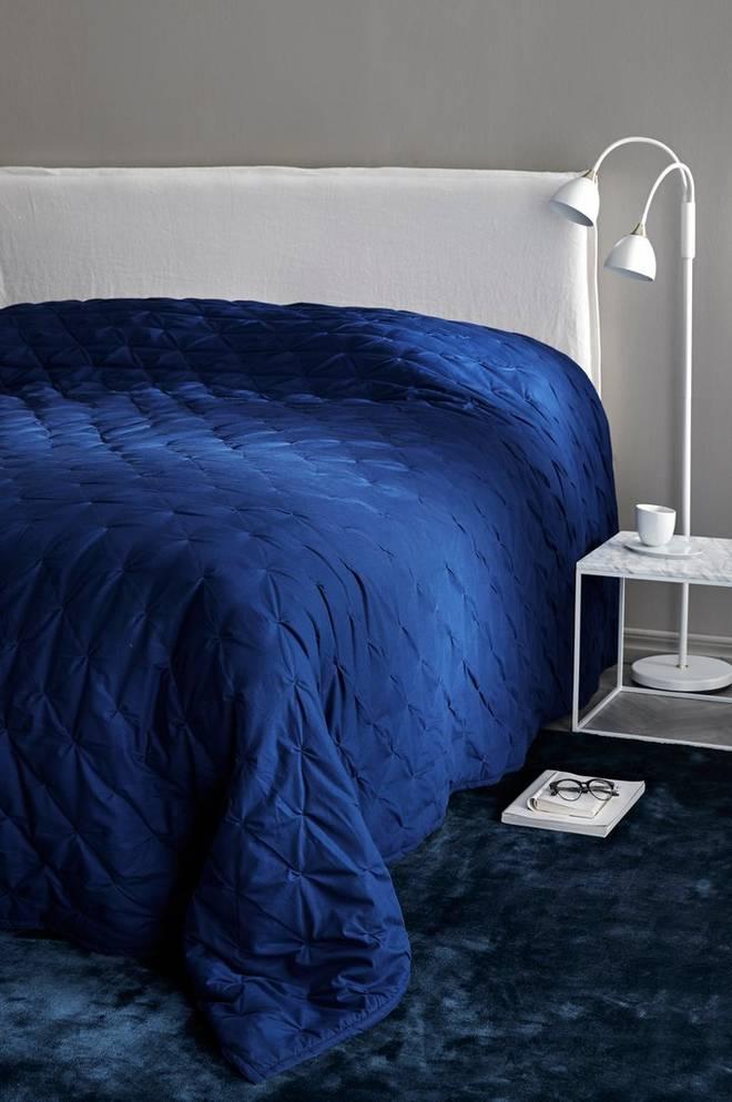 Bilde av COASTAL sengeteppe - enkeltseng 180x260 cm
