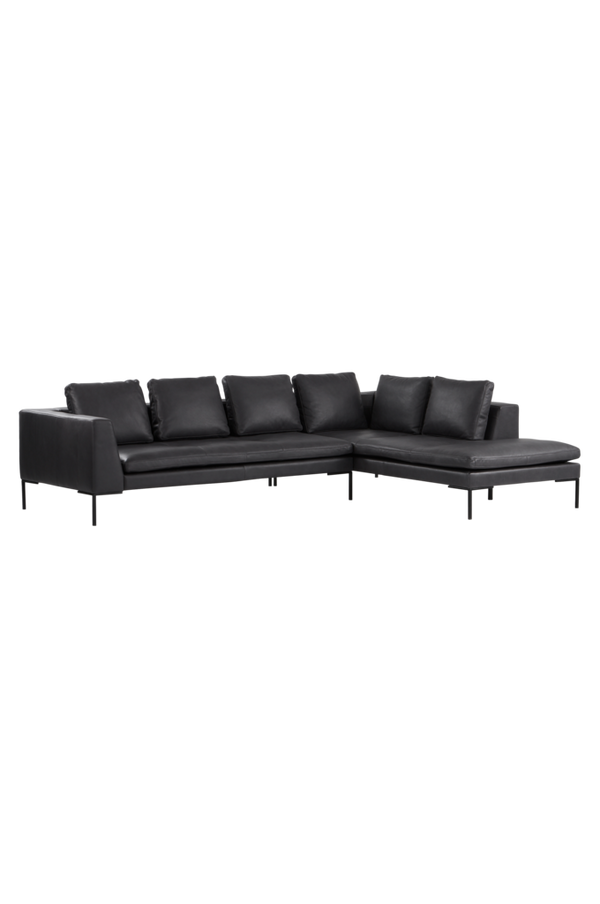 Bilde av ALBA sofa 3-seter   divan høyre - 30151