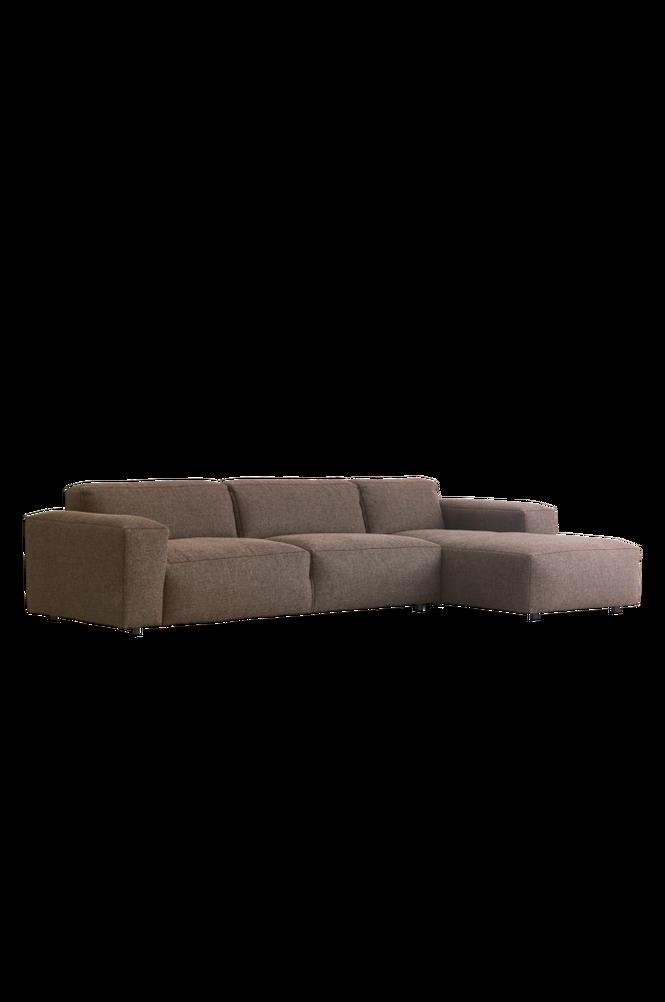 SEOUL soffa 3-sits – divan höger