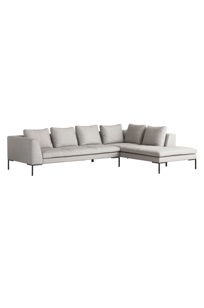 Bilde av ALBA sofa 3-seter   divan høyre