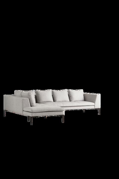 ALBA soffa 3-sits - divan vänster
