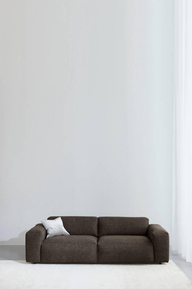 SEOUL soffa 3-sits