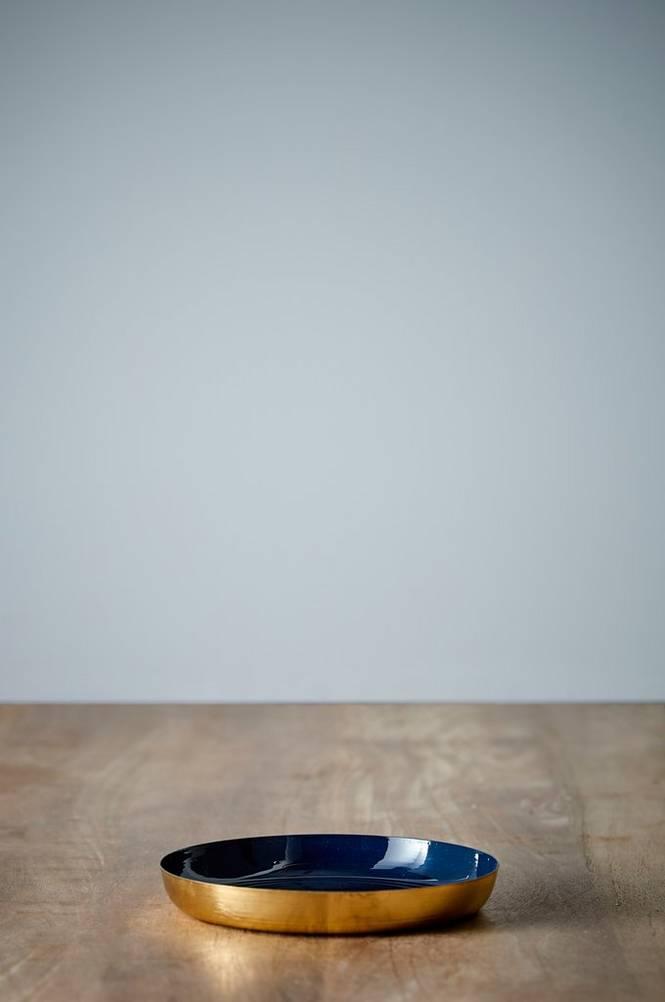 HARRY emaljfat ø 18 cm