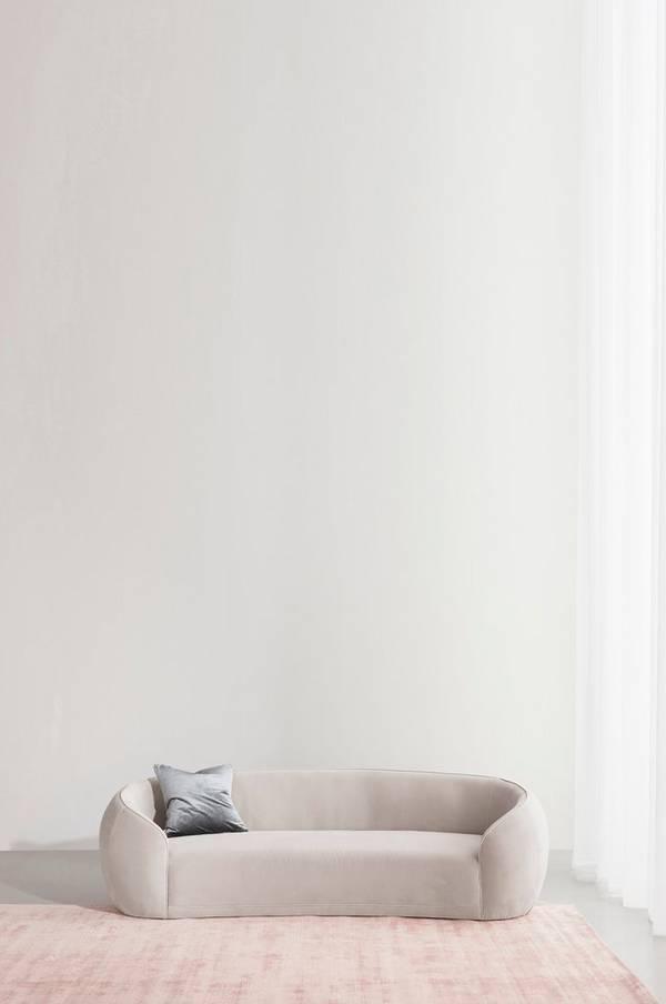 Bilde av AUSTIN sofa 3-seter - Beige