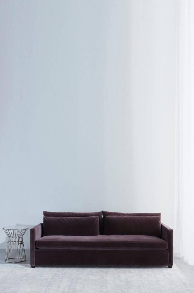 MANHATTAN soffa 3-sits