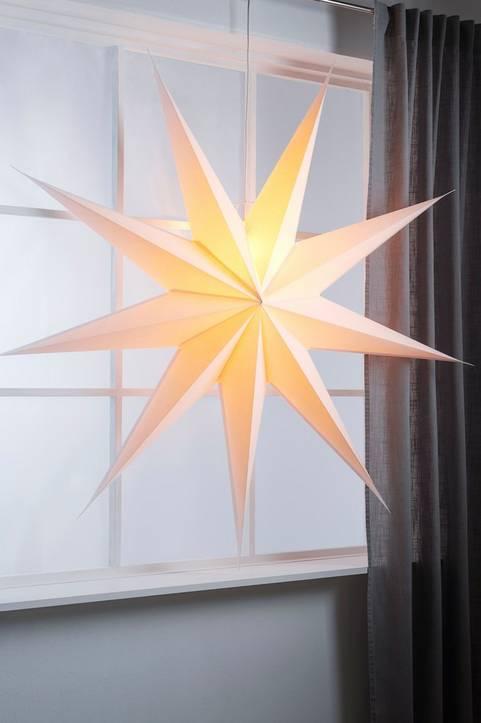 ANDROMEDA julstjärna ø 150 cm