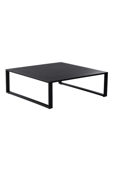 ALASSIO soffbord 100x100 cm