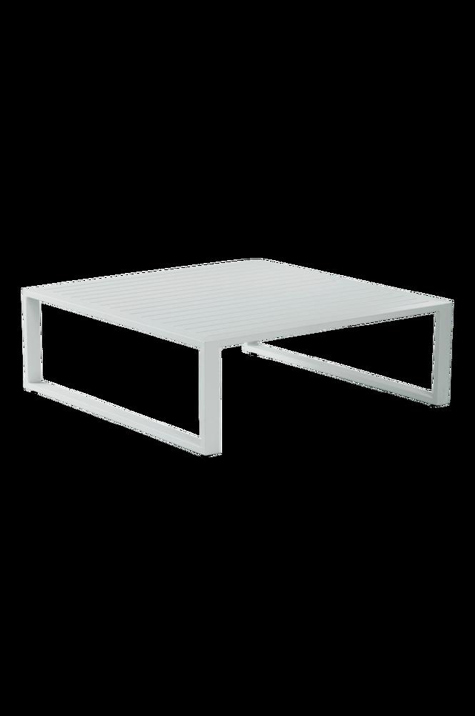 ALASSIO soffbord 100×100 cm
