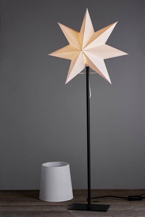 FROZEN jul/bordslampa - hög