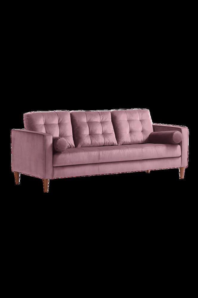 LOULE soffa 3-sits