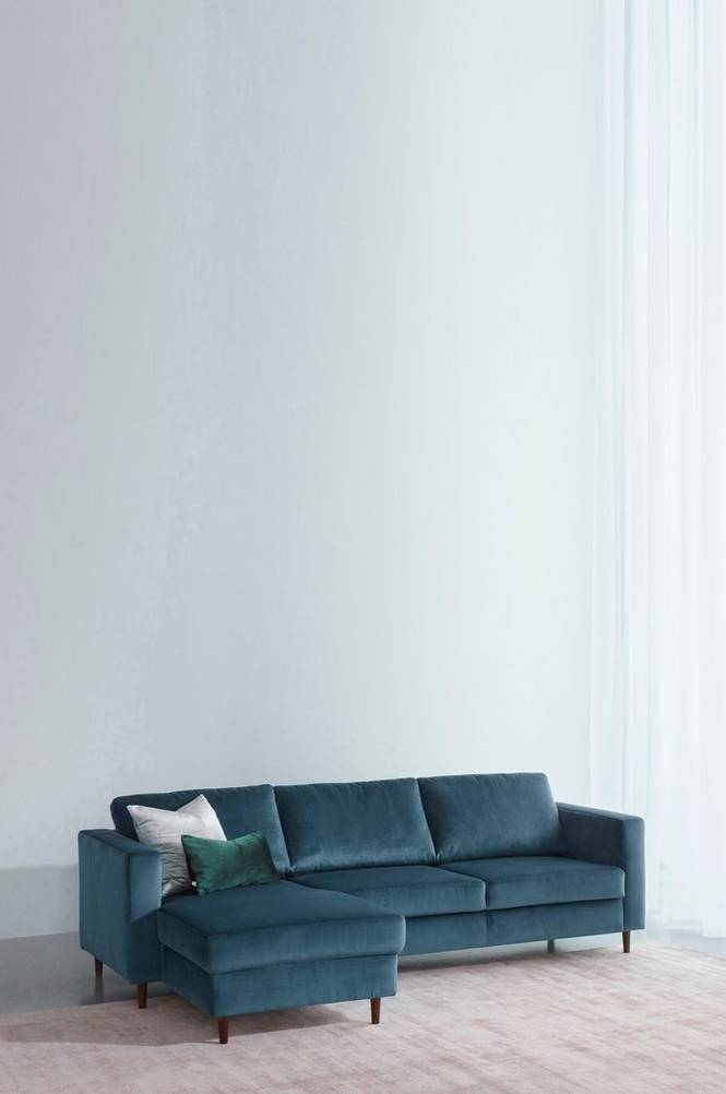 FRANCIS soffa 2-sits – divan