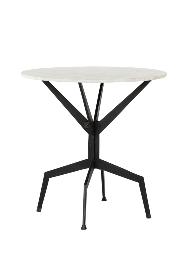Bilde av APOLLO spisebord Ø 75 cm - 30151
