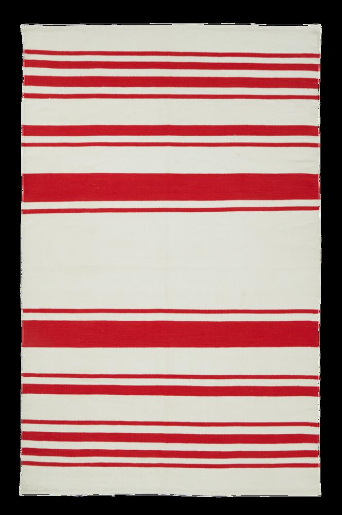 LUCIE slätvävd matta 200×300 cm