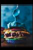 Bilde av FOOD ART poster 50x70 cm