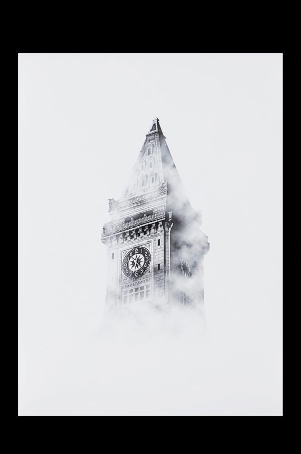 Bilde av BIG BEN poster 50x70 cm - 30151