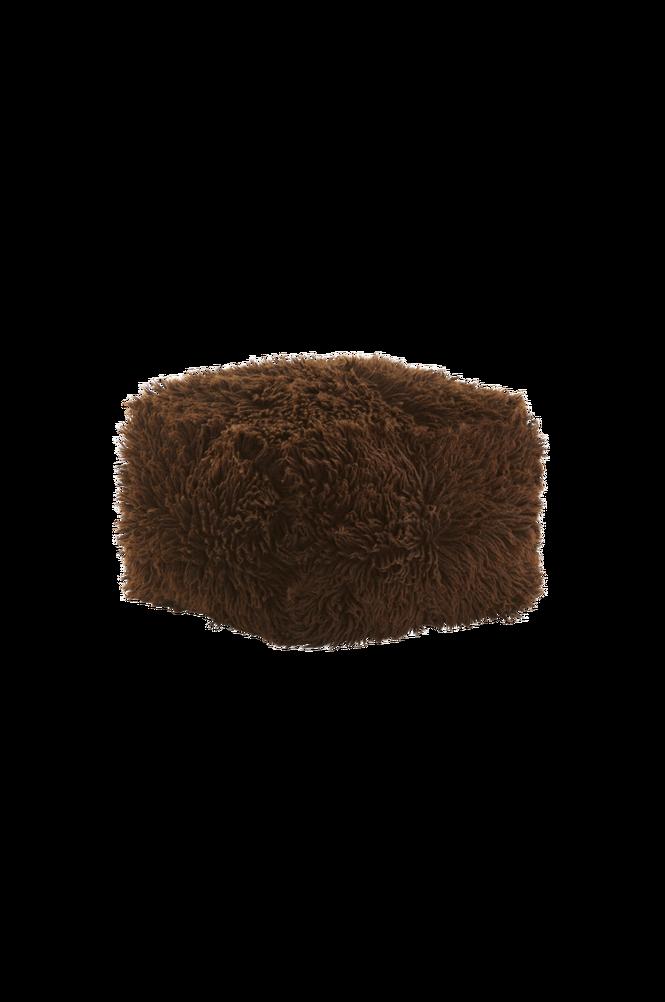 WOOLACOMBE sittpuff – liten