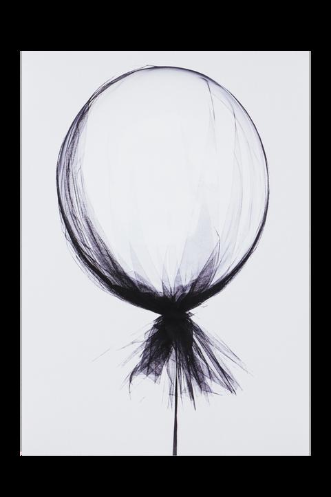 BALLOON poster 50x70 cm