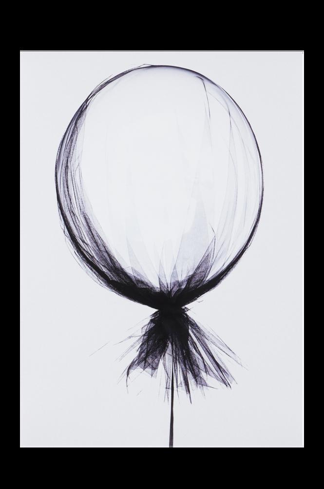 BALLOON poster 50×70 cm