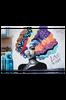 Bilde av LOVE IS COLOR poster 70x50 cm.