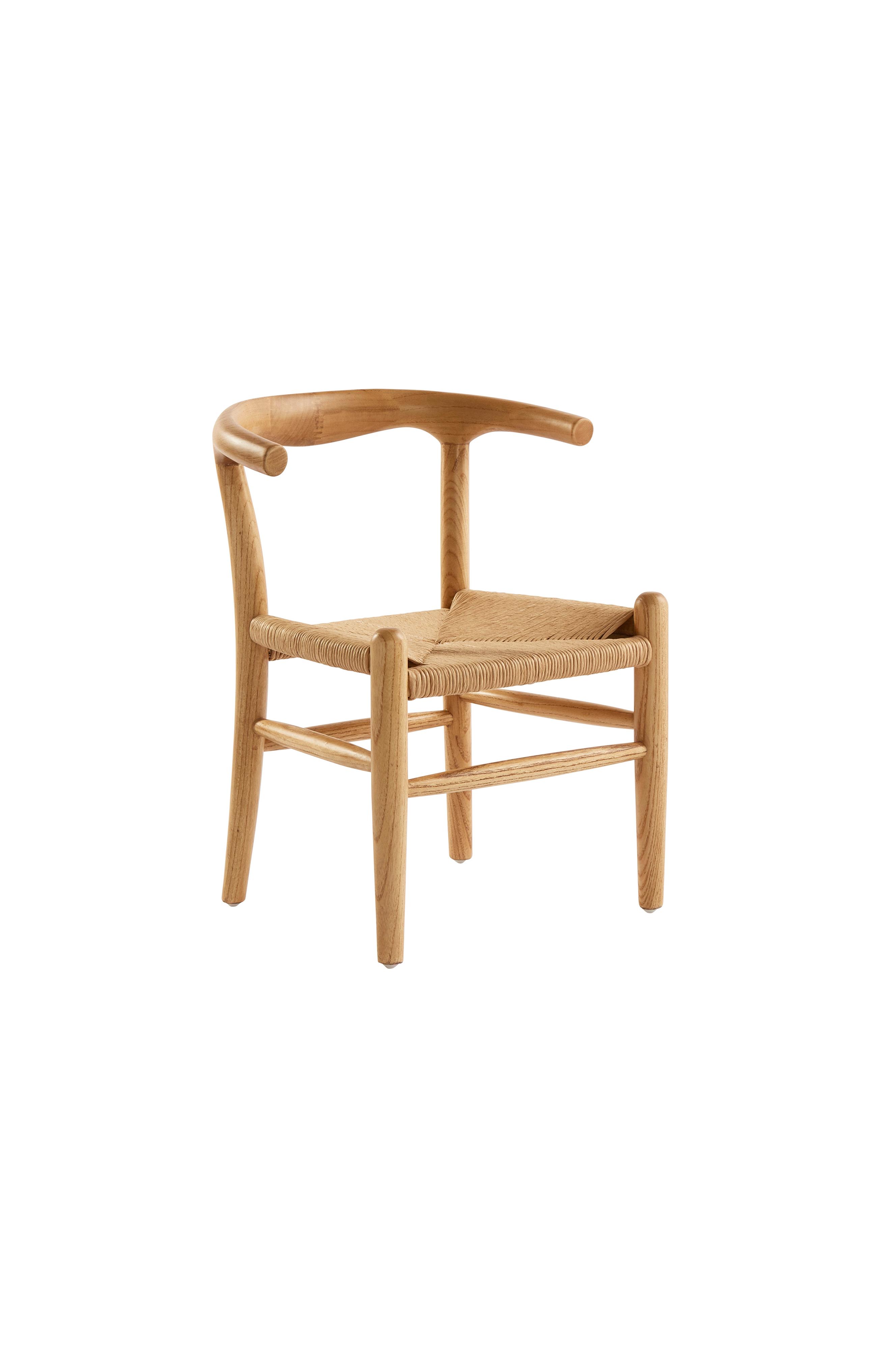 NATTAVAARA stol Svart Møbler Jotex