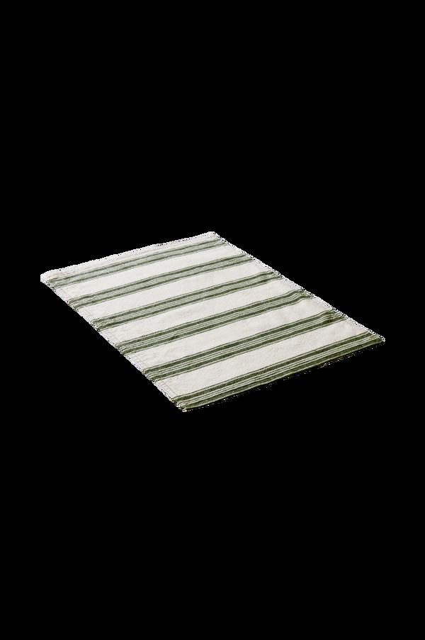 Bilde av ABIGAIL bordbrikke - Kakigrønn