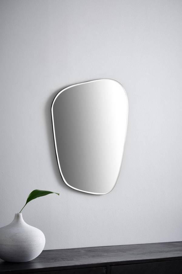 Bilde av ALISON speil - 65 cm - 30151
